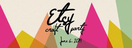 Etsy 2014 Craft Party- Orange County