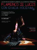 FLAMENCO DE LUCES, Con Gracia Rociera