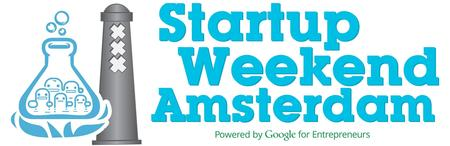 Amsterdam Startup Weekend 2014