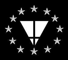 Trap City logo