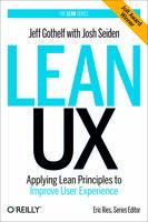 Lean UX San Francisco Full Day Workshop