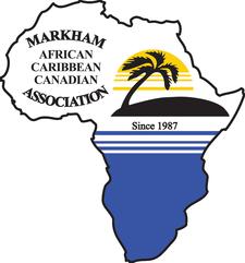 Markham African Caribbean Canadian Association  logo