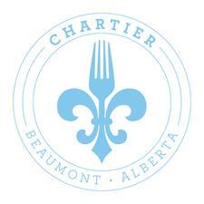 Chartier logo