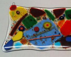 Art Workshop: Fused Glass (Choose your own project!)