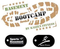 Basement Bootcamp by Kaizen Fitness
