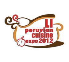 LI Peruvian Cuisine Expo 2012