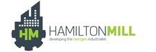 The Hamilton Mill logo