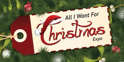All I Want for Christmas Expo 2014