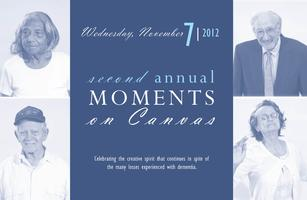 Respite Care Charleston 2nd Annual Moments on Canvas:...