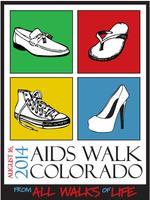 VOLUNTEER for AIDS WALK COLORADO
