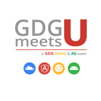 GDG MeetsU - Google Developer Group all'Aquila