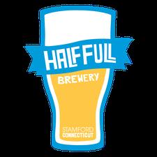 Half Full Brewery logo