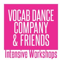 Vocab Dance & Friends Intensive Workshop (Edition 3)
