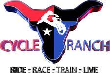 Cycle Ranch Motocross Park & Events Center logo