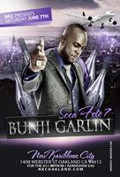 BUNJI GARLIN LIVE IN CONCERT AT NKC