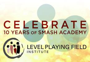 Level the Dance Floor - LPFI's Dance Party Celebrating...