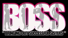 The BOSS Network logo