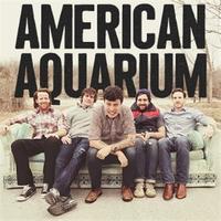 American Aquarium @ The Camel