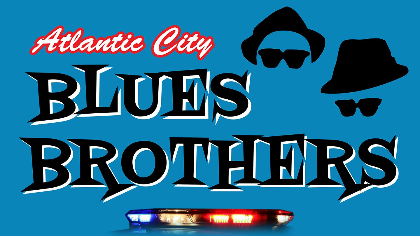 Atlantic City BLUES BROTHERS: Night of Soul 2020