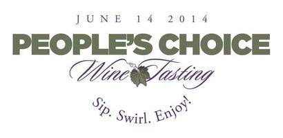 2014 Lake County People's Choice Wine Tasting