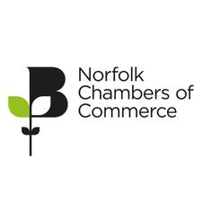 Norfolk Chambers of Commerce logo