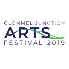 Clonmel Junction Arts Festival logo
