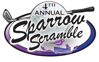 4th Annual Sparrow Scramble