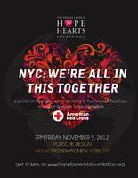 Hope For Hearts Foundation:  WE ARE ALL IN THIS...