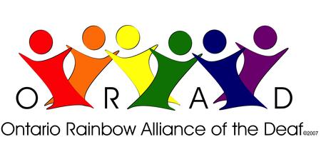 ORAD Queer & Trans* Summer ASL Retreat