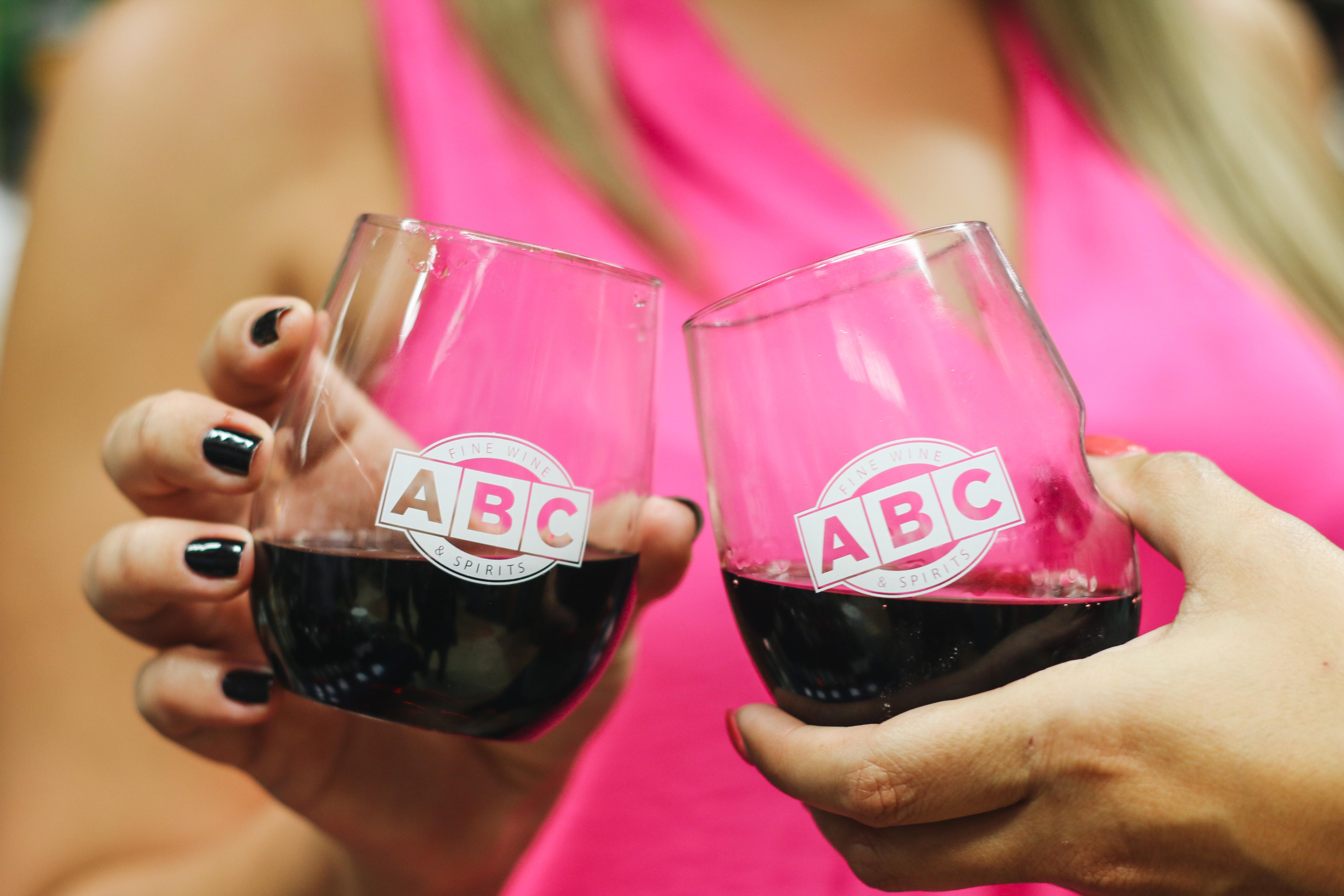 Lake Mary Premium Wine Tasting