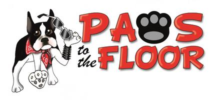 Paws to the Floor Summer 2014