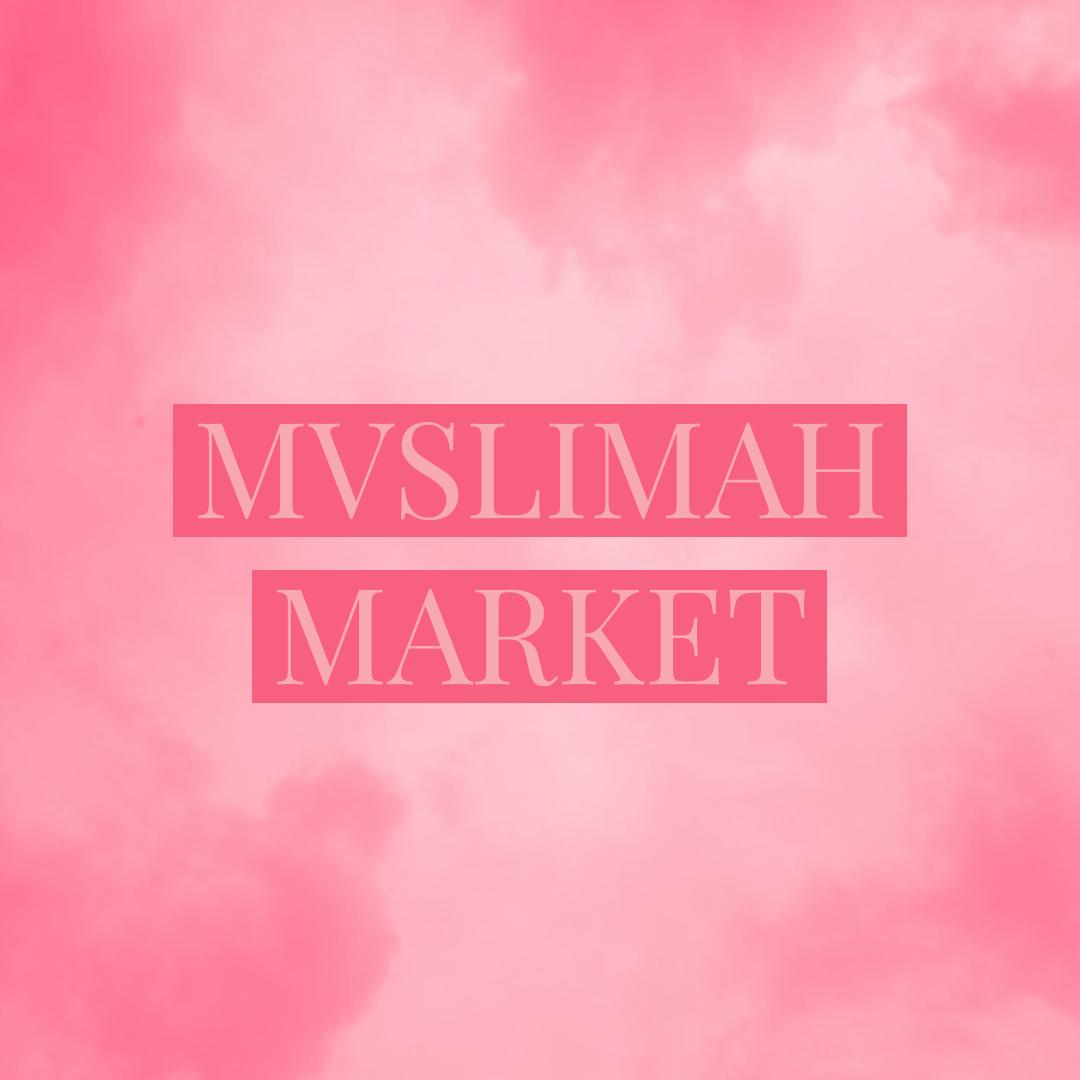 Muslimah Market logo