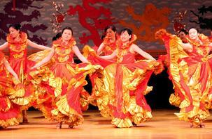 Westchester Chinese New Year Celebration 2013