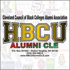 Cleveland Council of Black Colleges Alumni Association logo