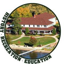 Cedar Lake Historical Association logo
