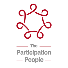 The Participation People  logo
