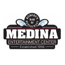 Medina Entertainment Center logo