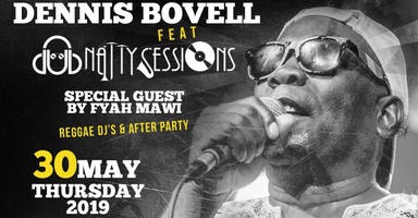 Dennis Bovell feat Dub Natty Sessions