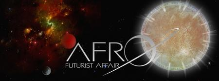 The AfroFuturist Affair: 2nd Annual Charity & Costume...