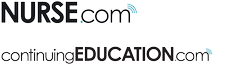 Nurse.com - CE Seminars logo