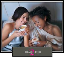 Healing Hurting Hearts Women's Retreat