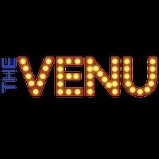 The Venu logo