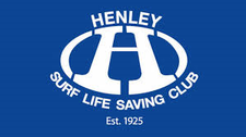 Henley Surf Life Saving Club logo