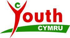 Youth Cymru logo