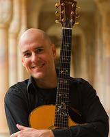 David LaMotte: Songs of Hope