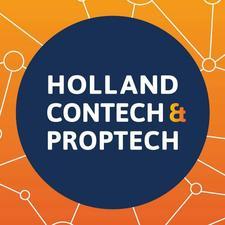 Holland ConTech & PropTech logo