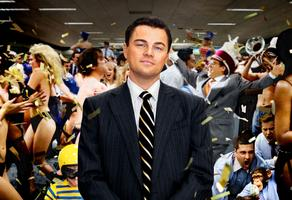 The Wolf of Wall Street: Final Edition