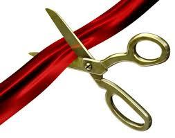 Ribbon Cutting- Downtown Catawba (College Store)