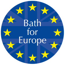 Bath for Europe logo