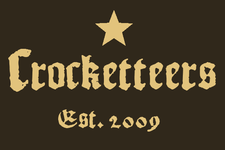 Crocketteers logo